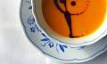 Dýňová polévka zdýně Hokaido
